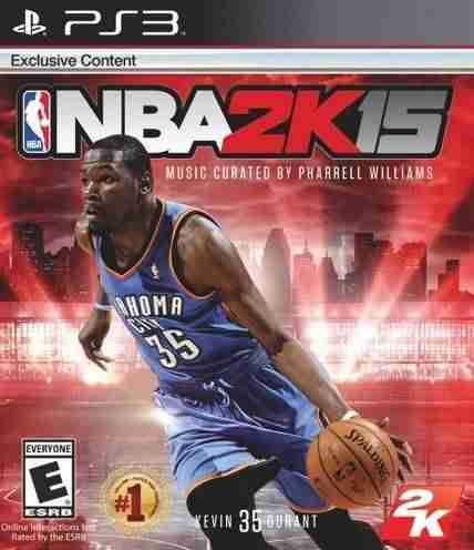 Descargar NBA 2K15 [MULTI][Region Free][FW 4.4x][iMARS] por Torrent